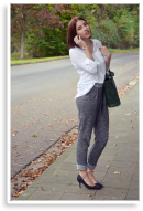 Die Jogginghose | Style my Fashion