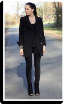 Perfect black   Style my Fashion