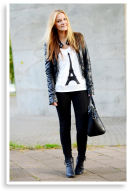 paris | Style my Fashion