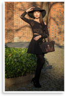 Black elegance | Style my Fashion