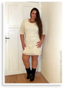 Plus Size Dress | Style my Fashion