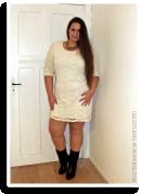 Plus Size Dress   Style my Fashion