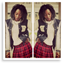 Skool girl outfit | Style my Fashion