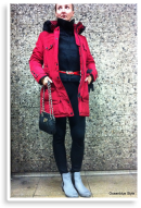 Allroundtalent Parka | Style my Fashion