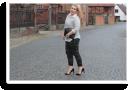 Khaki Sweatpants | Style my Fashion