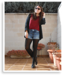 COLD JANUARY   Style my Fashion