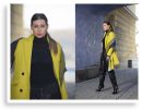 black and yellow | Style my Fashion