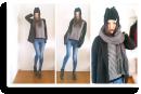 WARM UMS HERZ | STRICKACCESSOIRES | Style my Fashion