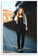 dungarees | Style my Fashion