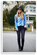 denim | Style my Fashion