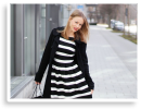 SPRING CALLING | STRIPES ADDICTED | Style my Fashion