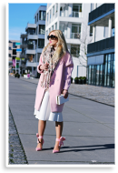 Pastels | Style my Fashion