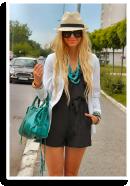 She´s a Lady | Style my Fashion