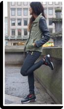 Sportlich Chic  | Style my Fashion