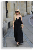 Maxi dress | Style my Fashion