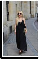 Maxi dress | Style my Fashion