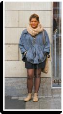 Wollig im Herbst | Style my Fashion