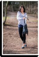Fransen, Streife und Natur | Style my Fashion