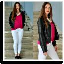 Fuchsia Fusion | Style my Fashion