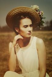 Bild von Wioletta