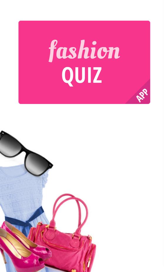 Pressemitteilung Die Neue Fashion Quiz App Suchtgefahr